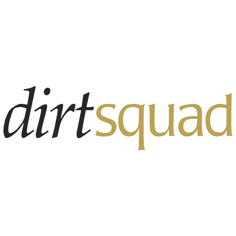 DirtSquad vector logo