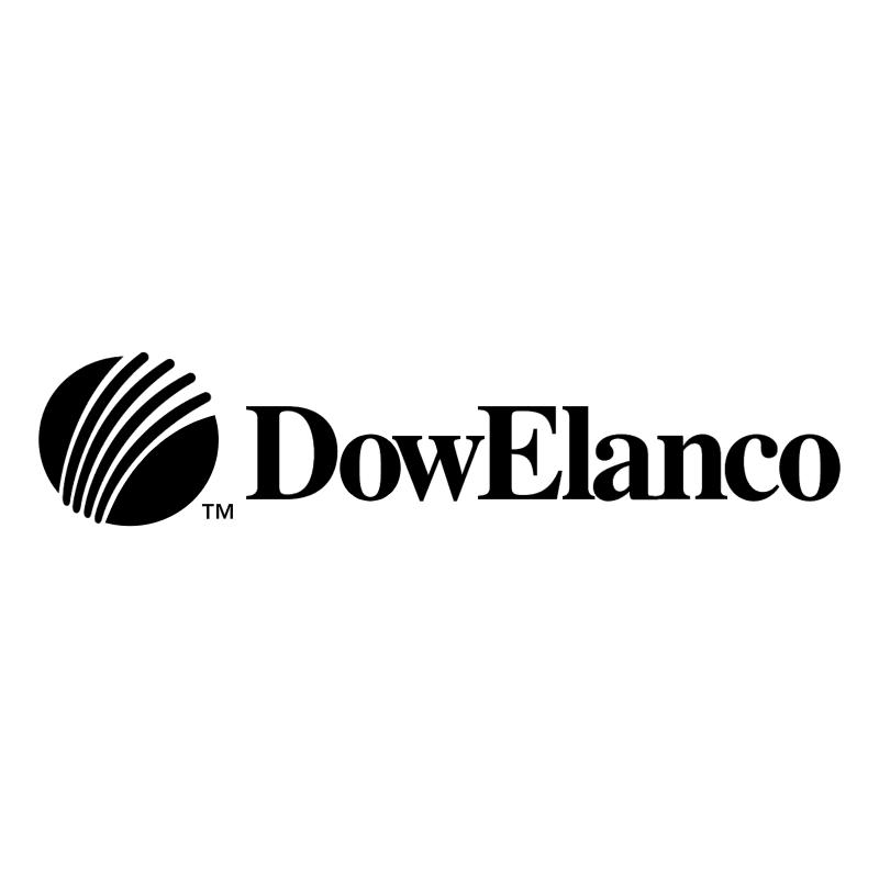 DowElanco vector