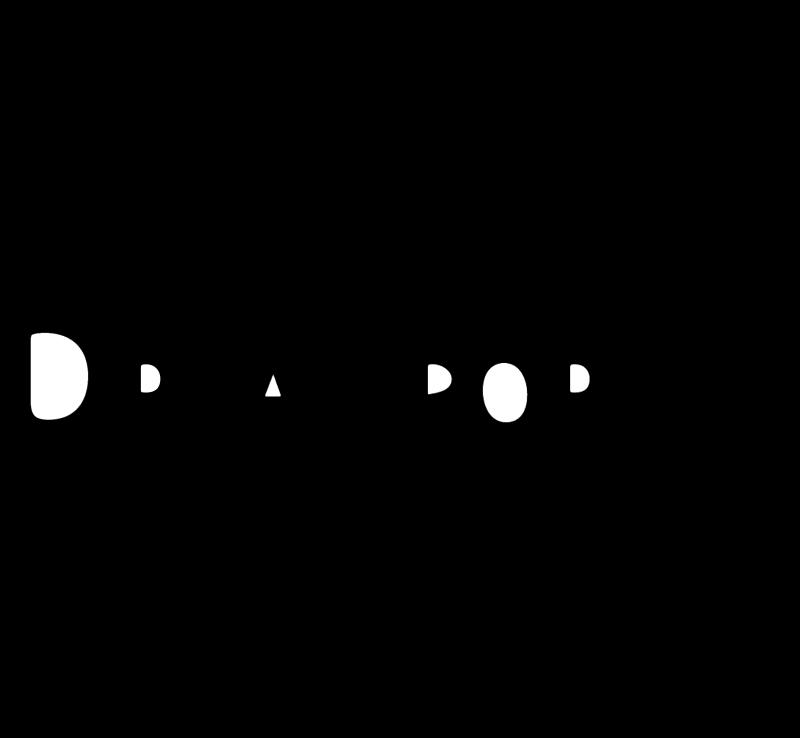 Dreamport vector logo