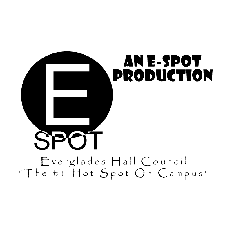 E Spot Productions vector