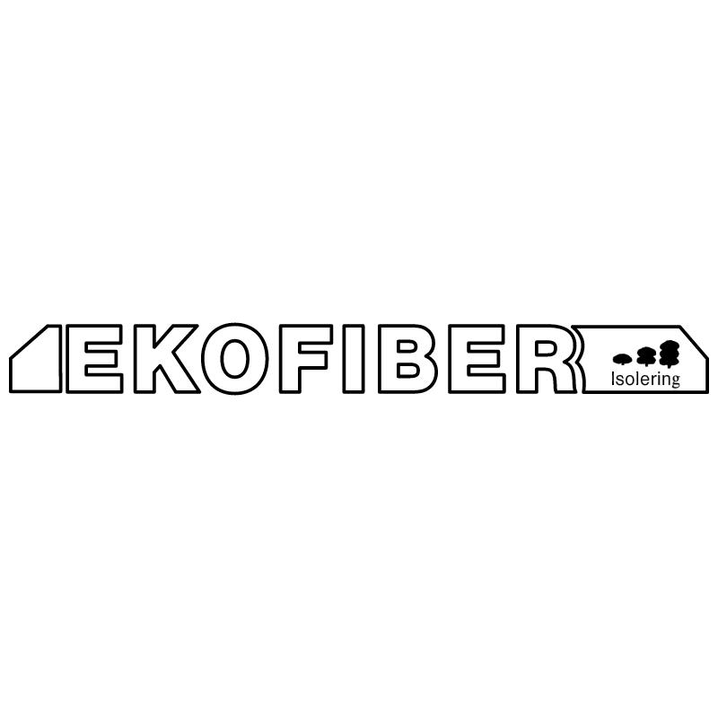Ekofiber vector