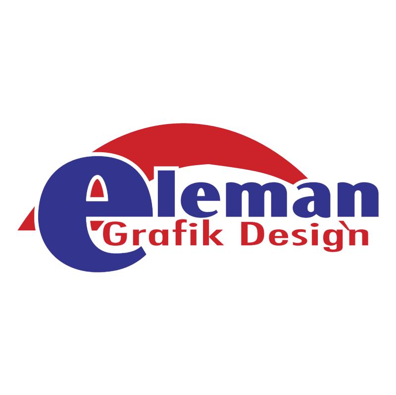 Eleman Reklam vector