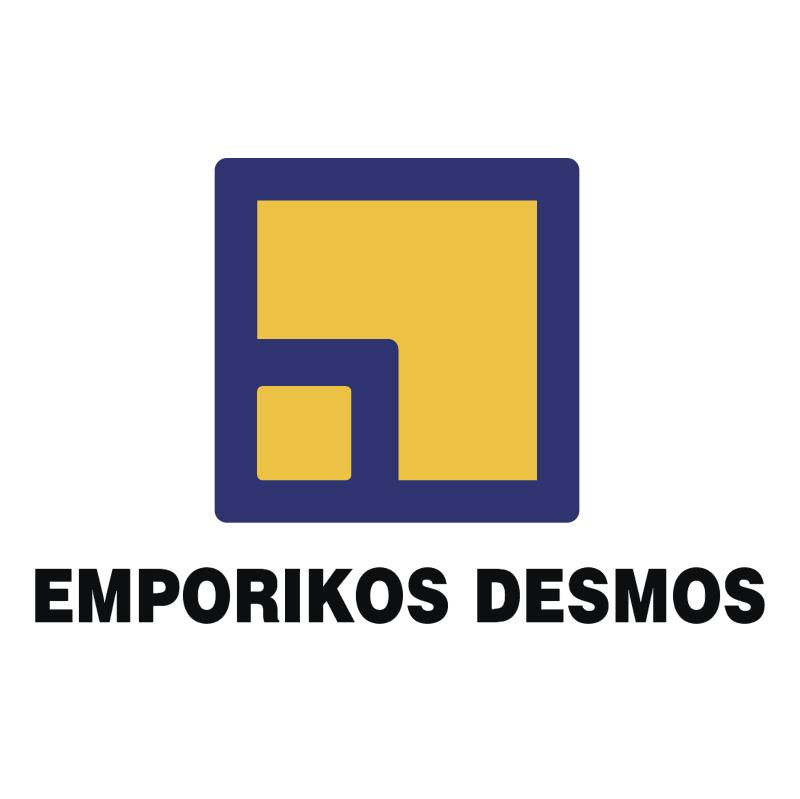 Emporikos Desmos vector