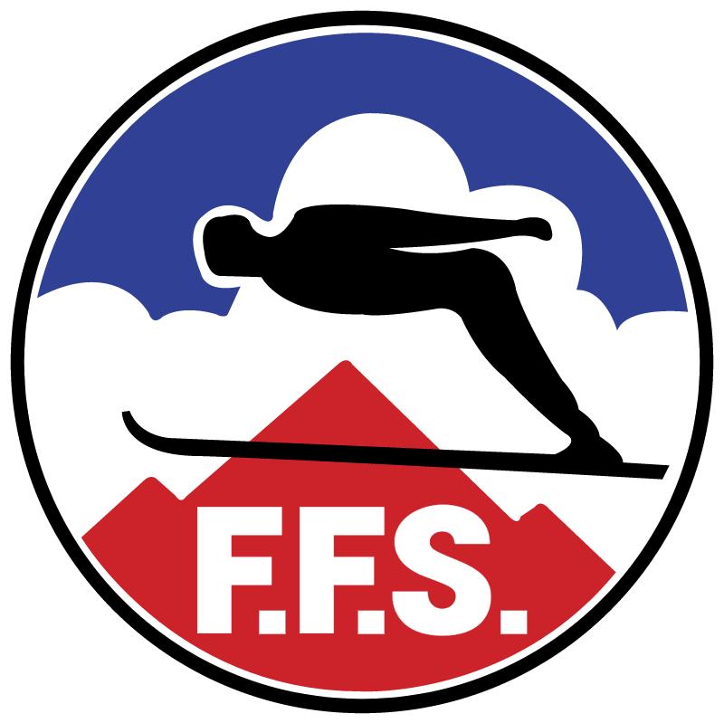 FFS vector logo
