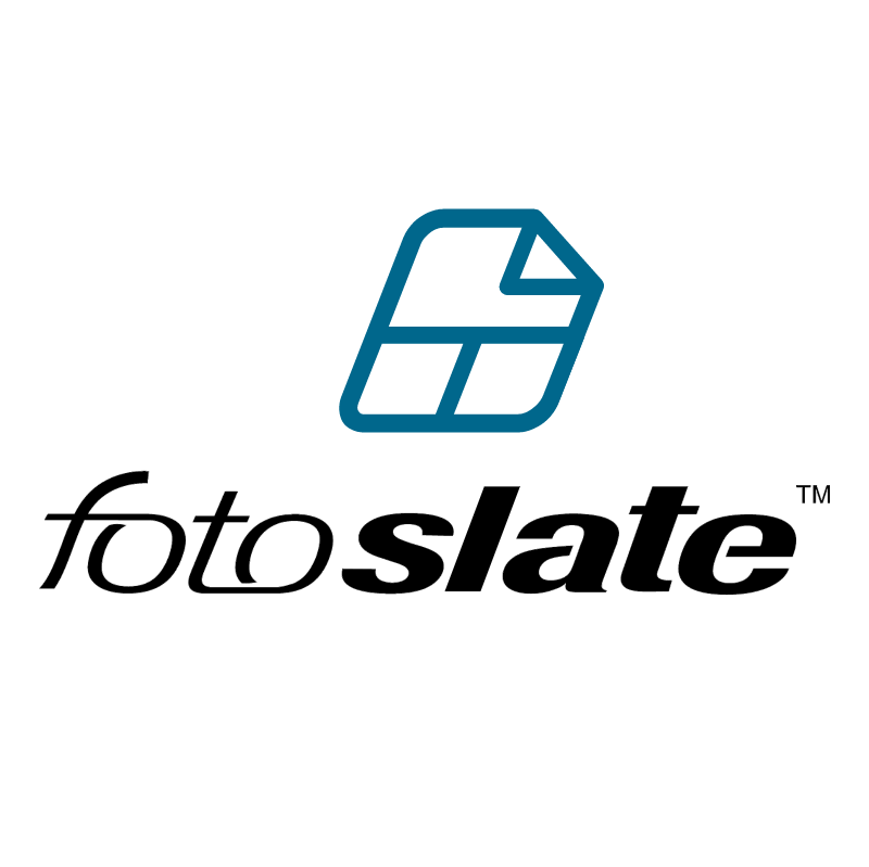 FotoSlate vector