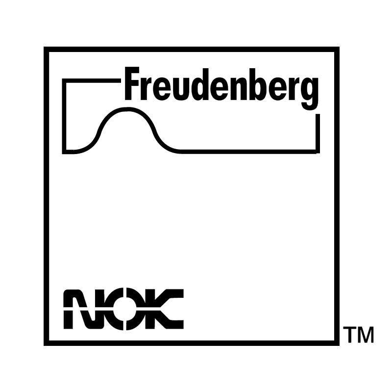 Freudenberg NOK vector