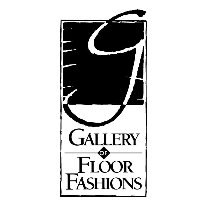Gallery of Floor Fashions vector