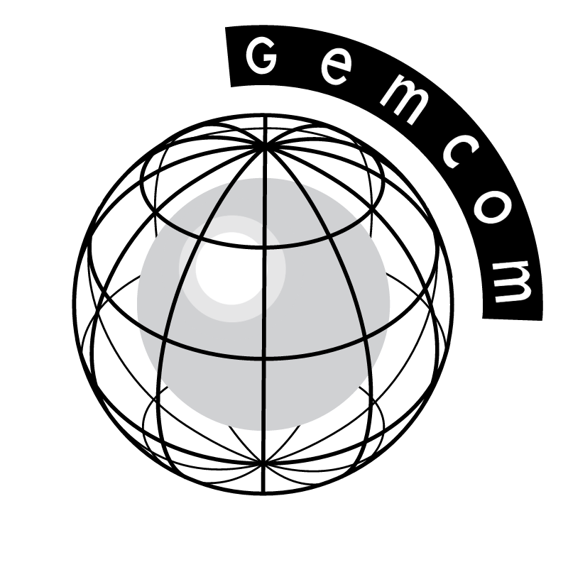 Gemcom Software vector