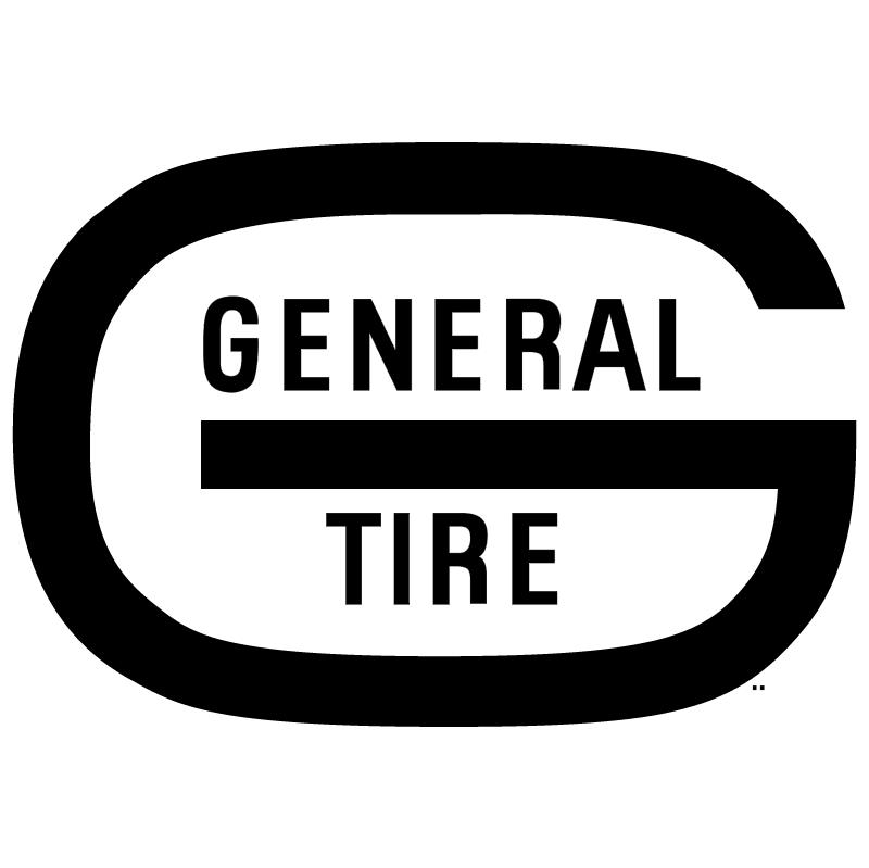 General Tire vector