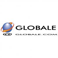 Globale com vector
