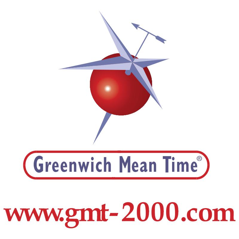 GMT 2000 vector