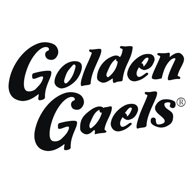 Golden Gaels vector