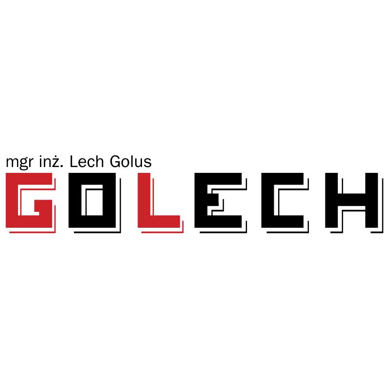 Golech vector logo