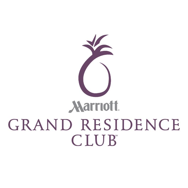 Grand Residence Club vector