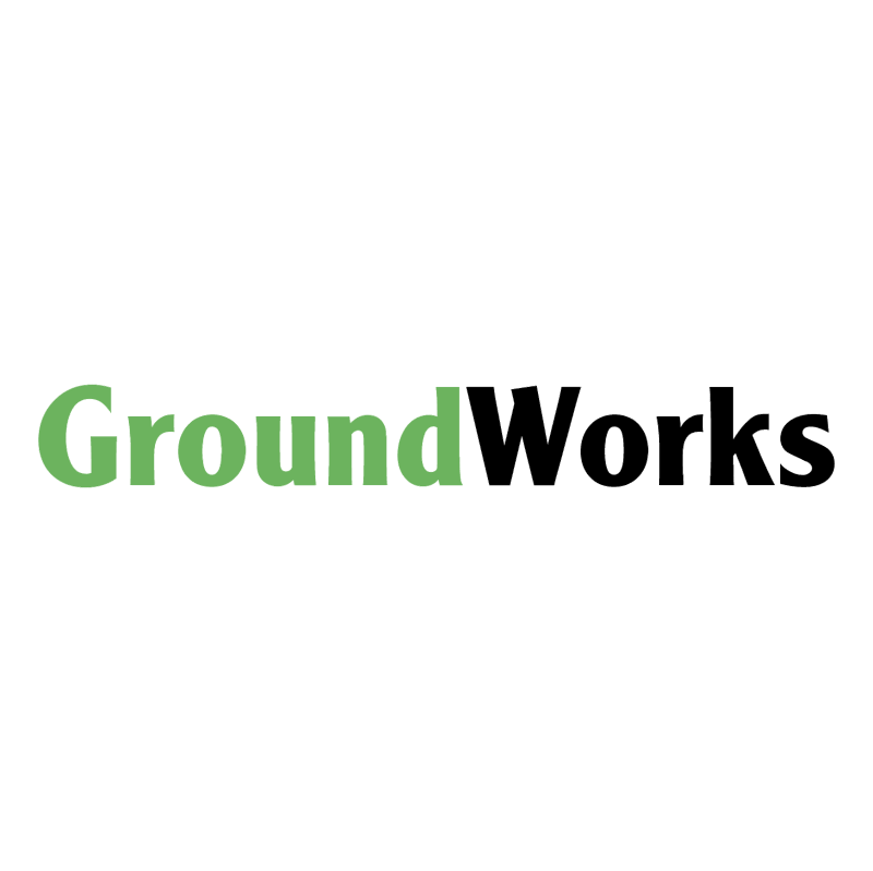 GroundWorks vector