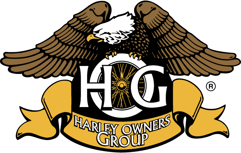 Harley HOG vector