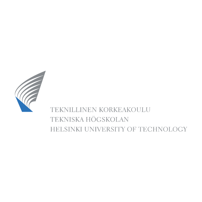 Helsinki University of Technology vector