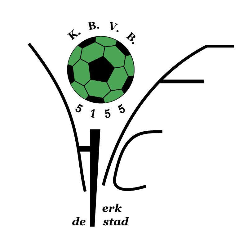 Herk FC vector