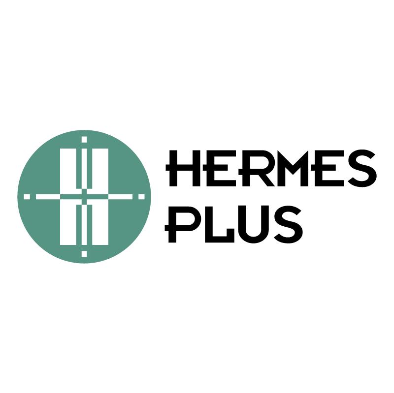 Hermes Plus vector