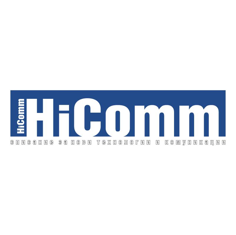 HiComm vector