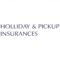 Holliday & Pickup vector