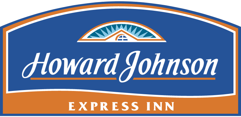 Howard Johnson Express vector