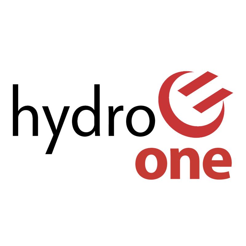 Hydro One Telecom vector logo