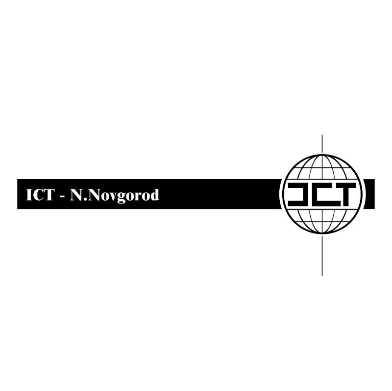 ICT N Novgorod vector