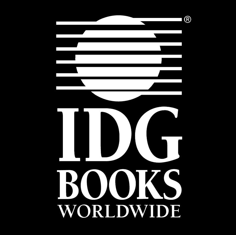 IDG Books vector