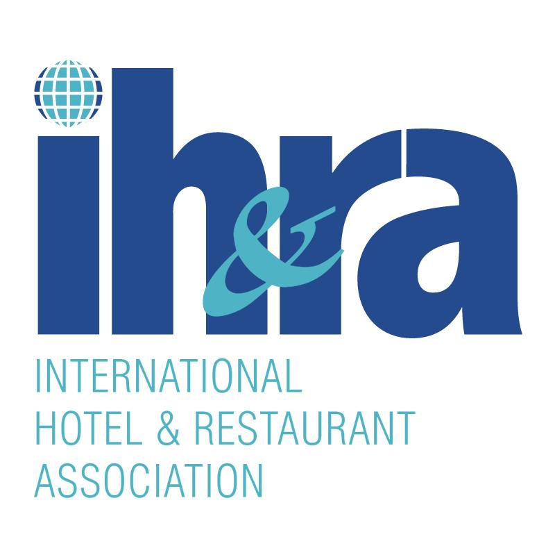IH&RA vector logo