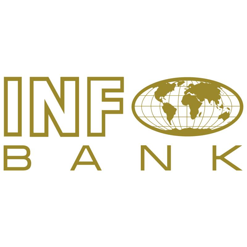 Infobank vector