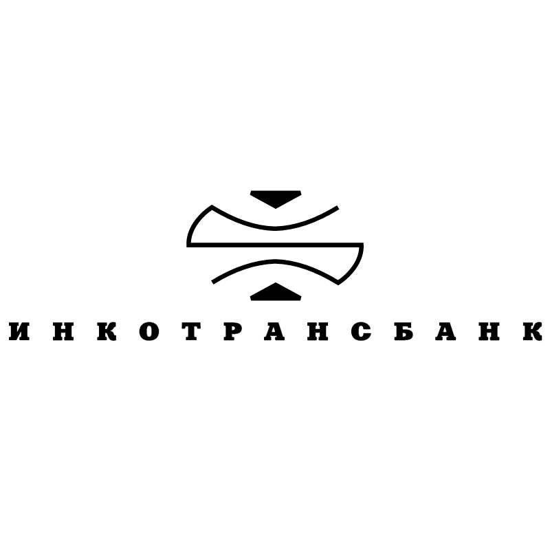 InkoTransBank vector