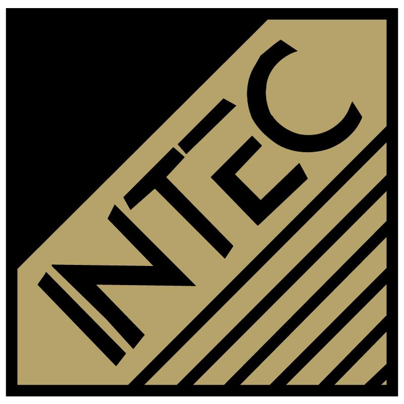 Intec & Company vector