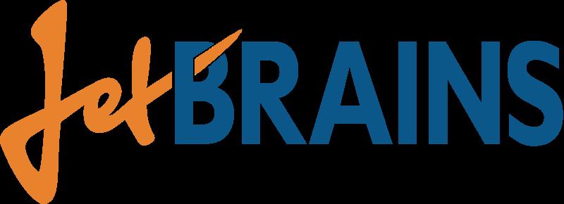 JetBrains vector