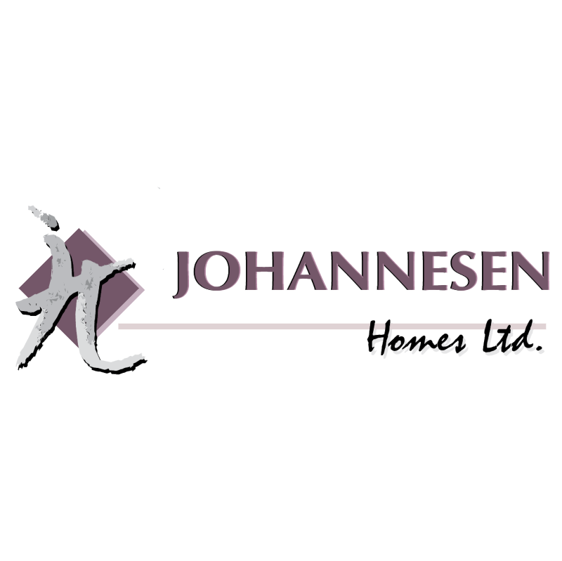 Johannesen Homes Ltd vector
