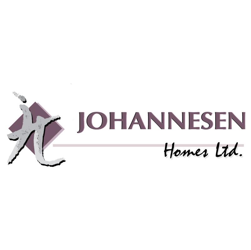Johannesen Homes Ltd vector