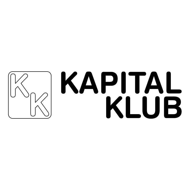 Kapital Klub vector