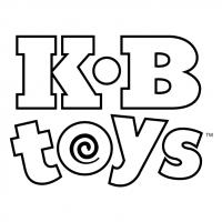 KB Toys vector