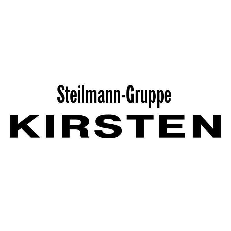 Kirsten vector logo