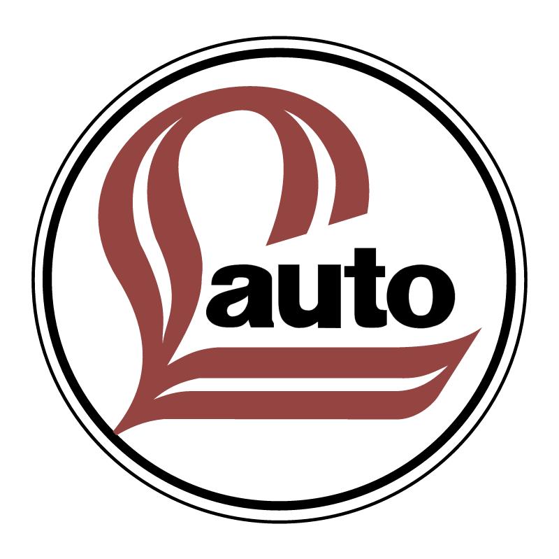 L auto vector logo