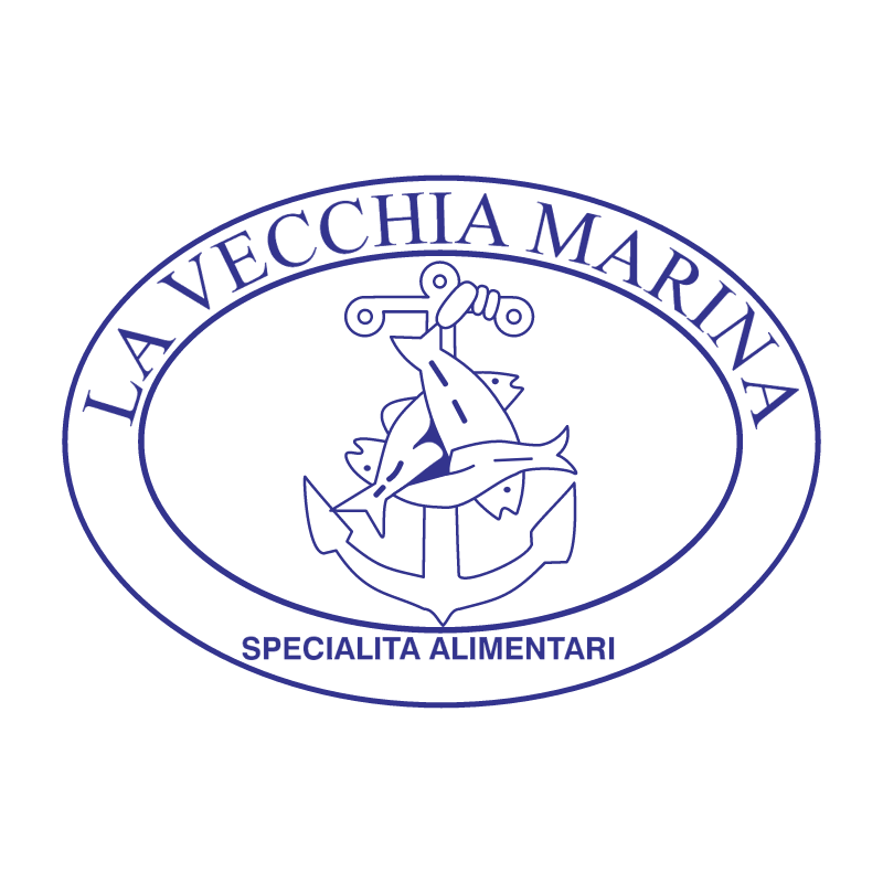 La Vecchia Marina vector