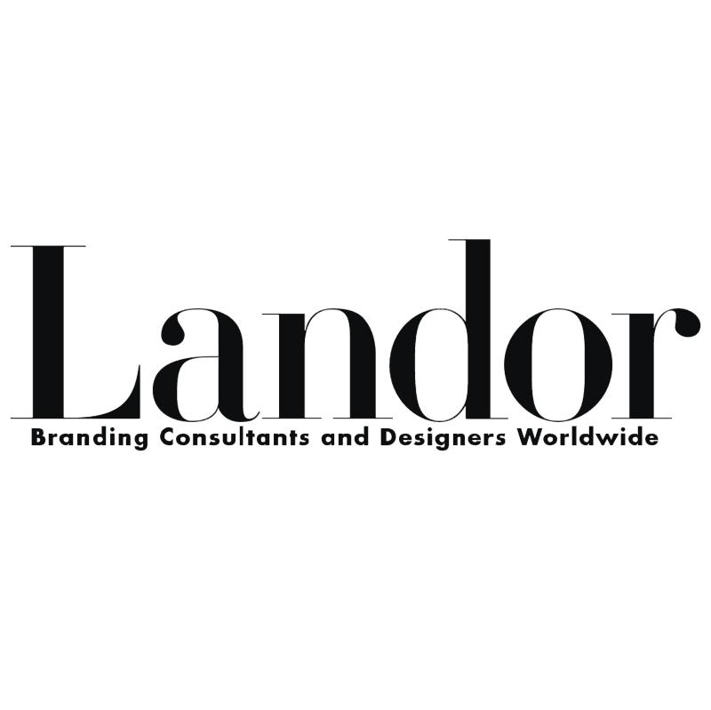 Landor vector