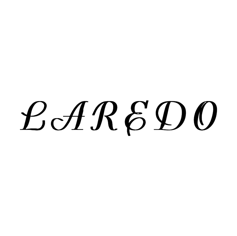 Laredo vector logo