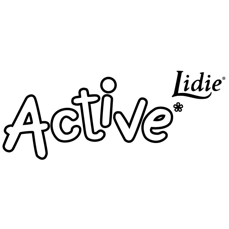 Lidie Active vector