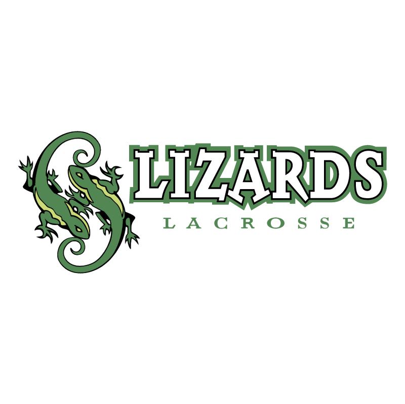 Long Island Lizards vector