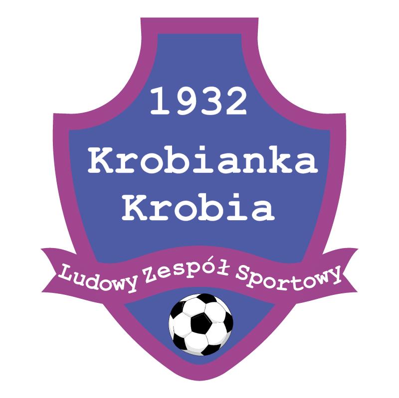 LZS Krobianka Krobia vector