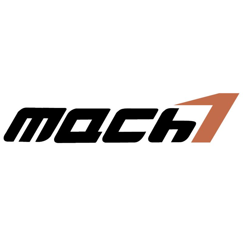 Mach1 vector