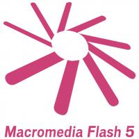 Macromedia Flash 5 vector