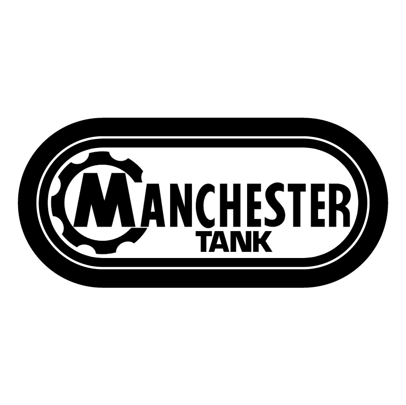 Manchester Tank vector