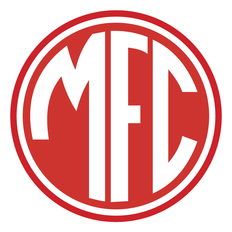Mateense Futebol Clube de S o Mateus ES vector
